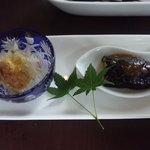 さかな 肴 mesa ZOKKON+  -
