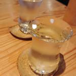 樽屋玄助 - 信州地酒