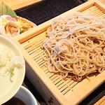Taruyagensuke - 辛味大根そば