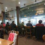 スターバックス・コーヒー - スターバックス・コーヒー ルミネ北千住店