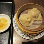 重慶飯店 - 小籠包