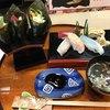 寿司ふく仙 - 料理写真:寿司定食=1200円  税別