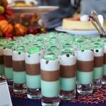 ザ パーク - チョコミントゼリー