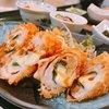 畑deきっちん - 料理写真:チーズ、とろぉ〜〜り(*゚▽゚*)