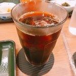 畑deきっちん - コーヒー