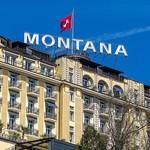 SCARA RESTAURANT Art Deco Hotel Montana Luzern