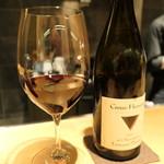 焼鳥 茜 - ワイン