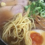 隆勝 - ☆★恒例☆麺ミセ♫★☆