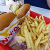 IN-N-OUT BURGER - 料理写真: