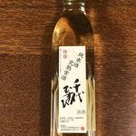 千代むすび - ドリンク写真:完熟古酒