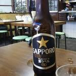下総屋食堂 - ビールと酒のみ