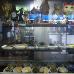 下総屋食堂 - ここから好きなの選ぶ
