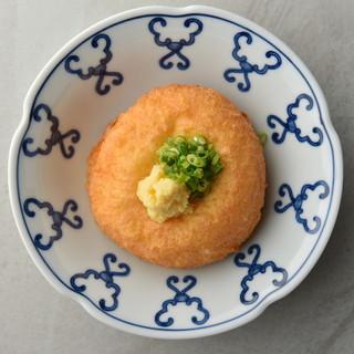 今世界で話題の西中洲の名店『三原豆腐店』