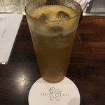 焼鳥 トリビアン - すごい梅酒600円