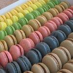 欧風菓子ソムリエ - ソムリエのマカロン