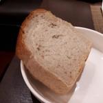 ボナ・フェスタ - ライ麦パン
