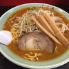 Fukuju - 料理写真:みそラーメン750円