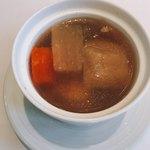 香港1997 - 健康スープ