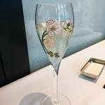 香港1997 - スパークリングワイン