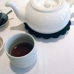 香港1997 - 烏龍茶