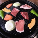味広場 ぼっか - 料理写真: