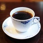 喫茶どんぐり - コーヒー