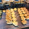 ラパン - 料理写真:種類はそろそろ豊富で 残り1個のモノが結構あった