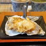つくも - 牡蠣