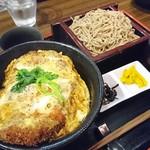 眞智蕎麦 - 料理写真: