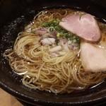 福島壱麺 - 中華そば