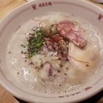福島壱麺 - 豚骨トリュフラーメン