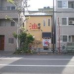 東京麺珍亭本舗 - 5/2010