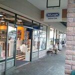 デロンギ - デロンギ 御殿場プレミアムアウトレット店 店のh外観