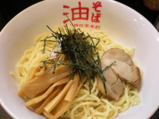 東京麺珍亭本舗 西早稲田店 - 5/2010