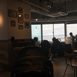 ノースショア カフェ&ダイニング -