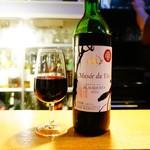 kaku.uchi - 赤ワイン ミュゼドヴァン