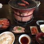 92880969 - 焼き肉Aセット