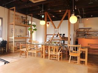shop&cafe 三宅商店