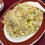 餃子の李 - 炒飯