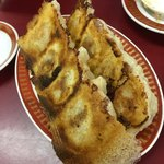 餃子の李 - 焼き餃子