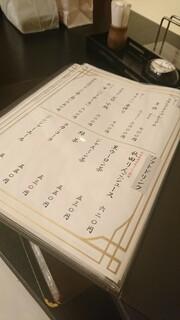 銀座 佐藤養助 -
