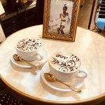 Mademoiselle Cafe -