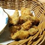 かきっこ商店 - 牡蛎フライ
