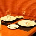 DINING 六区 - 内観写真:
