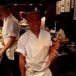Toriyoshi - 写真アップ許可頂いています。店長