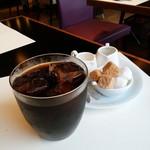 カフェ・トロワグロ - アイス