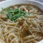 阿宗麺線 -