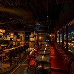THE GRILL by ONE's BREWERY -