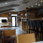 310 IWANUMA-BASE - 店内
