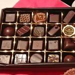 ショコラトリータカス -
